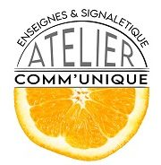 logo ATELIER Comm'Unique