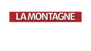 journal La Montagne article 30 octobre 2020 l'Atelier Comm'Unique, une solution locale Chambon sur Voueize 23 Creuse